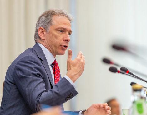 Vindman Testimony Reveals Crisis of Deep State Control